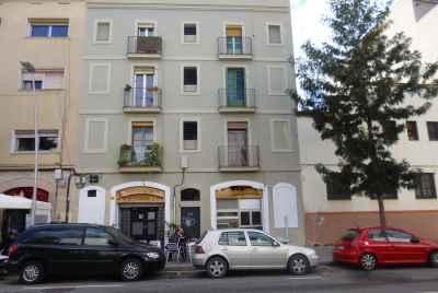 Комплекс туристических апартаментов в Барселоне рядом с морем и городским пляжем